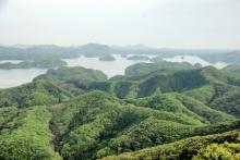 ばんちゃんの旅案内 -日本全国自走の旅--烏帽子岳展望台
