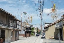 ばんちゃんの旅案内 -日本全国自走の旅--03横須賀町並み0
