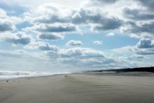 ばんちゃんの旅案内 -日本全国自走の旅--遠州大砂丘