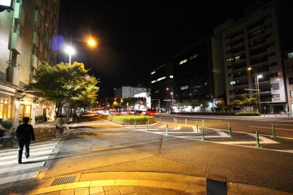 京都の夜③