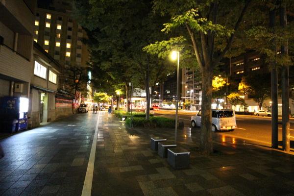 京都の夜④