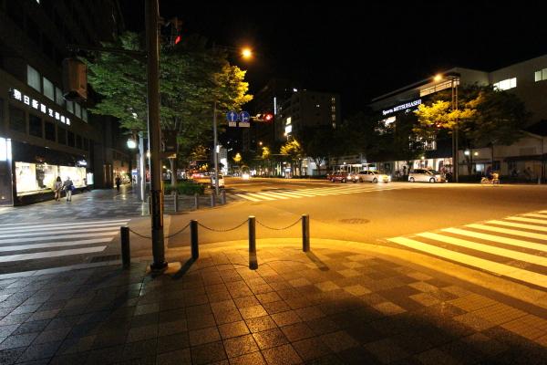 京都の夜⑤