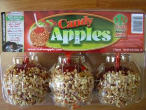 candy apple
