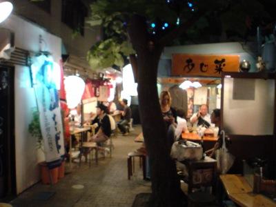 屋台村八戸2010