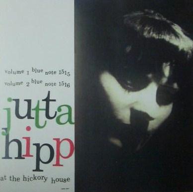 Jutta Hipp At The Hickory House