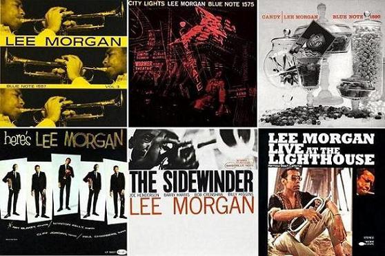 Lee Morgan 6 type