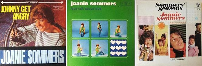 Joanie Sommers 2