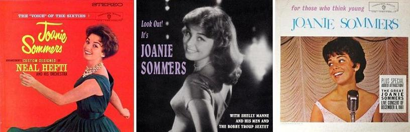Joanie Sommers 1