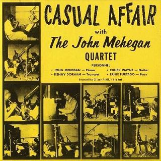 John Mehegan Casual Affair