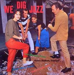 John Mehegan  We Dig Jazz
