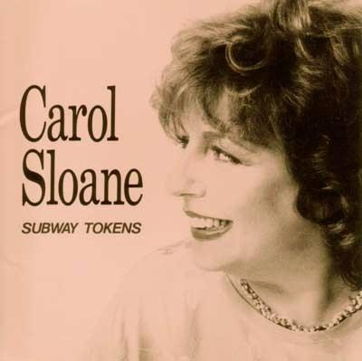 Carol Sloane Subway Tokens 2