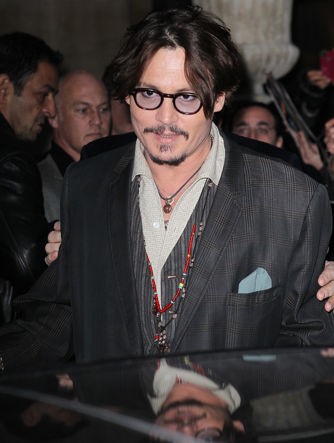 johnny depp ジョニーデップ ラムダイアリー RUM DIARY AFTER WORDS