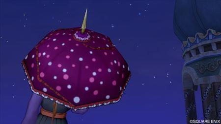 魔女の日傘後ろ_R