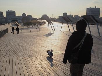 ジジ横浜へ 176