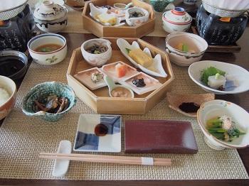 絆朝食20140929-2