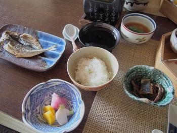 絆朝食20140929-3