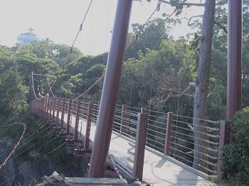 ジジさん城ヶ崎海岸へ20140929-10