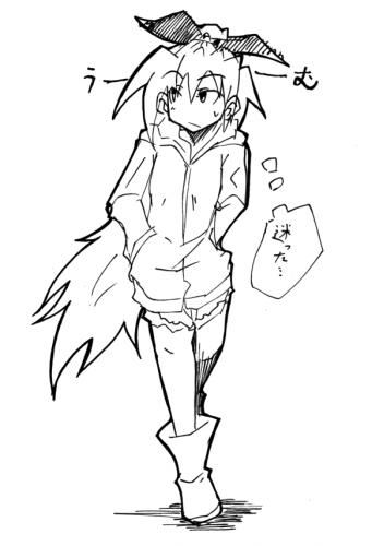 ANKOちゃん