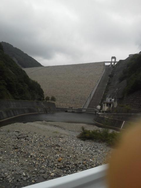 奈良又ダム