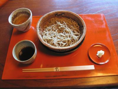 蕎麦・玄 (2)