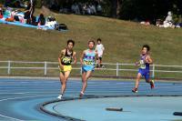 中学男子1500米