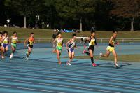 中学校男子3000米