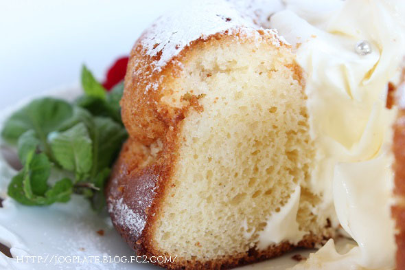 coconut savarin-15