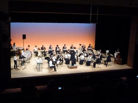 城端吹奏楽団