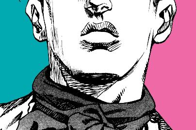 【驚愕】ジョジョに幻の隠しキャラが存在した事実を知ってたか???