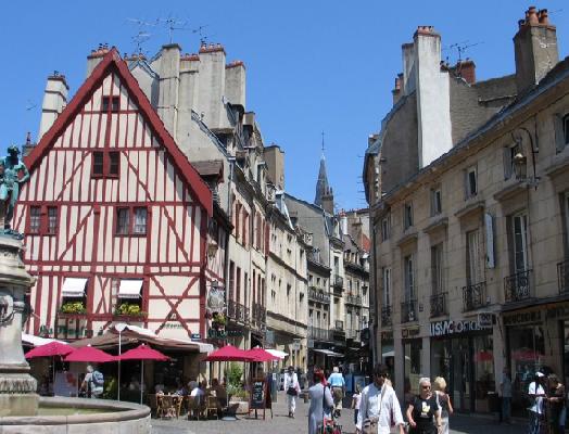 place de François Rude