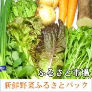 ふるさと21_アグリアグリメント南郷野菜