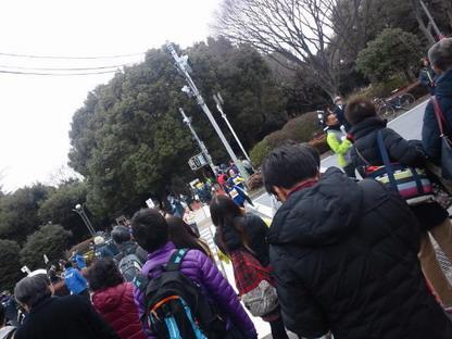 渋谷表参道Womens Run 2