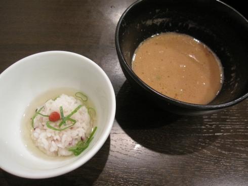 つけ麺専門 久保田 北店 (1)
