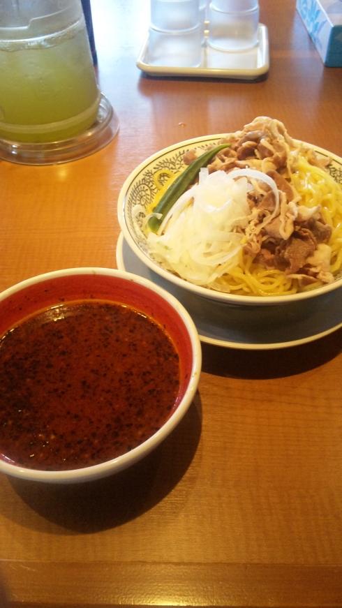 丸源ラーメン 枚方店 (2)