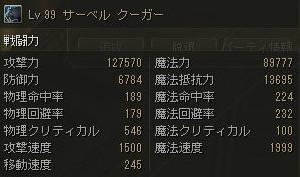 クーガー20121130