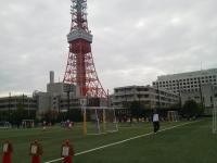 ちびっこサッカー・フェスティバル