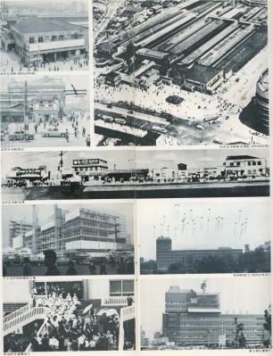 旧天王寺駅(資料画像)