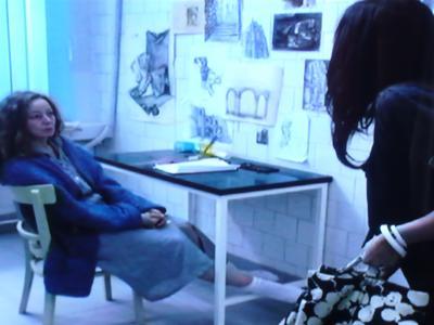 DI:マリアと対面