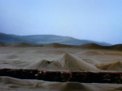 ATM:砂漠避ける