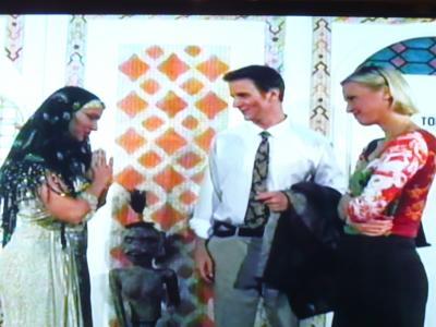 ATM:ダニーとジュリー