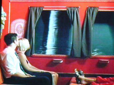 ATM:車窓から