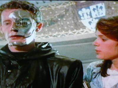 デモンズ:仮面の男