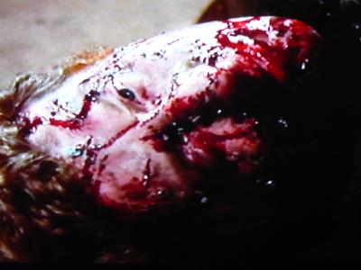 ヘルハウス:ライオネル死亡