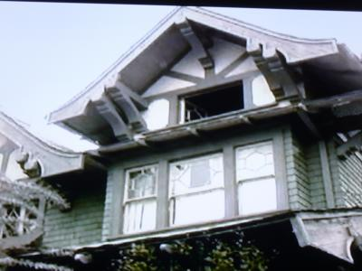 スローター:屋敷