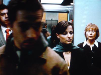 デビル:エレベーター