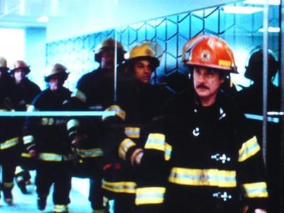 デビル:消防員たち