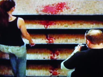 BD:殺害現場