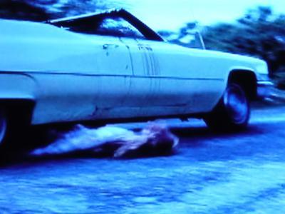 BD:クリスティーン轢死