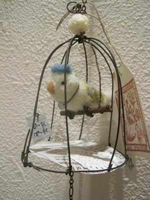 小鳥合唱団員まま2
