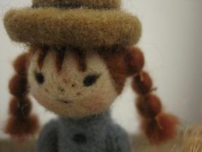 ◆赤毛のアン